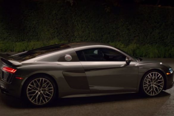 Audi Super Bowl Ad - Audi and David Bowe made an Ad that will be remembered for some time