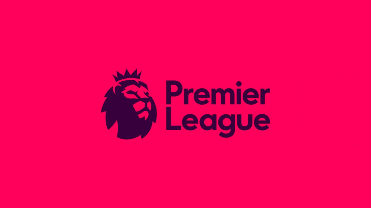 Premier League ditches Corperate look