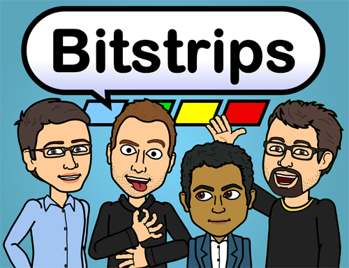 Snapchat acquires Bitstrips