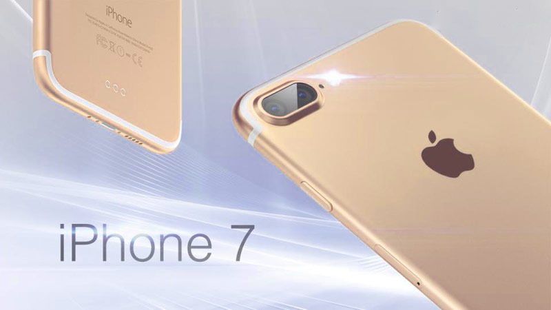 Iphone 7: Rumour Round Up