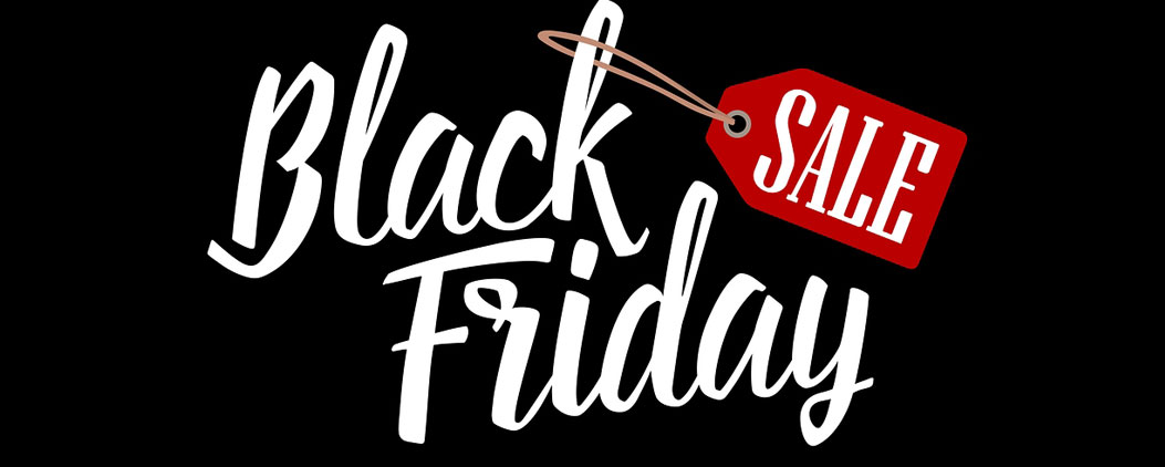 Black Friday Deals 2017 – All you need to know