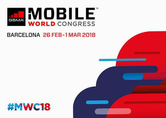 Mobile World Congress 2018 – All the information worth talking about