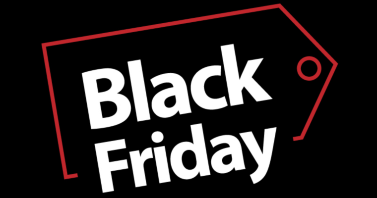 Black Friday 2018 – the best deals around the UK