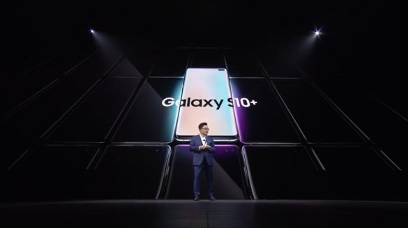 Samsung Galaxy 10 event: All the information that you will care about