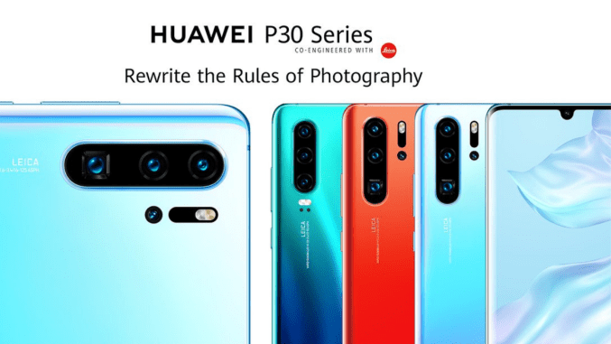 Huawei P30 Pro – the best phone photography money can buy