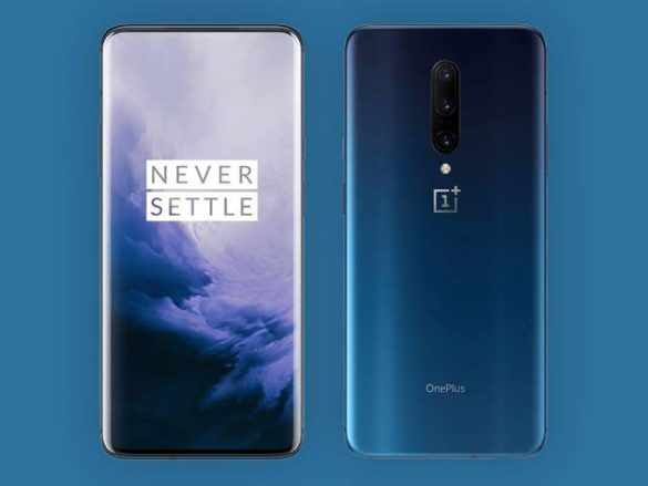 OnePlus 7 Pro - a phone closing in on the summit