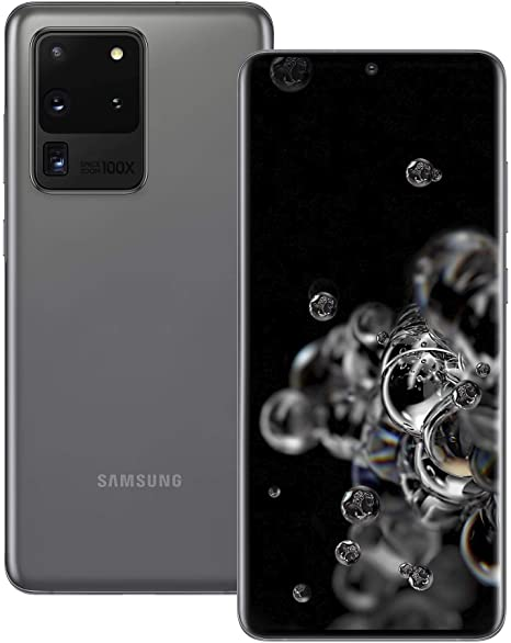 Samsung Galaxy S20 Ultra – The older sibling that packs a punch