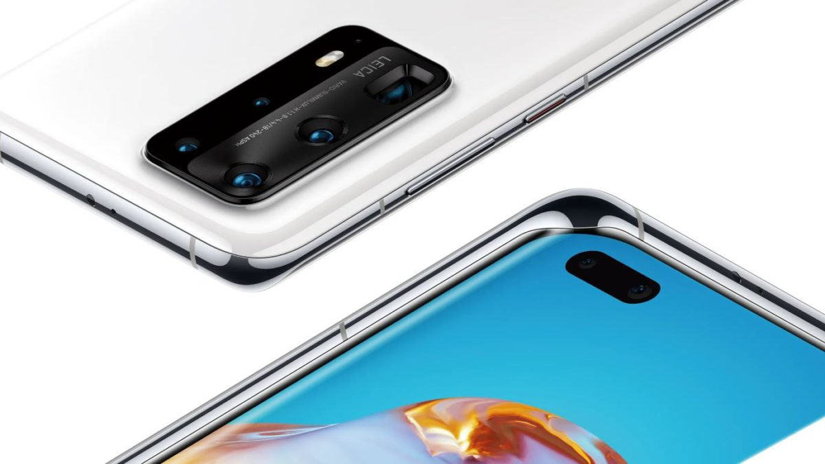 Huawei P40 Pro: Are they going to cope without Android?