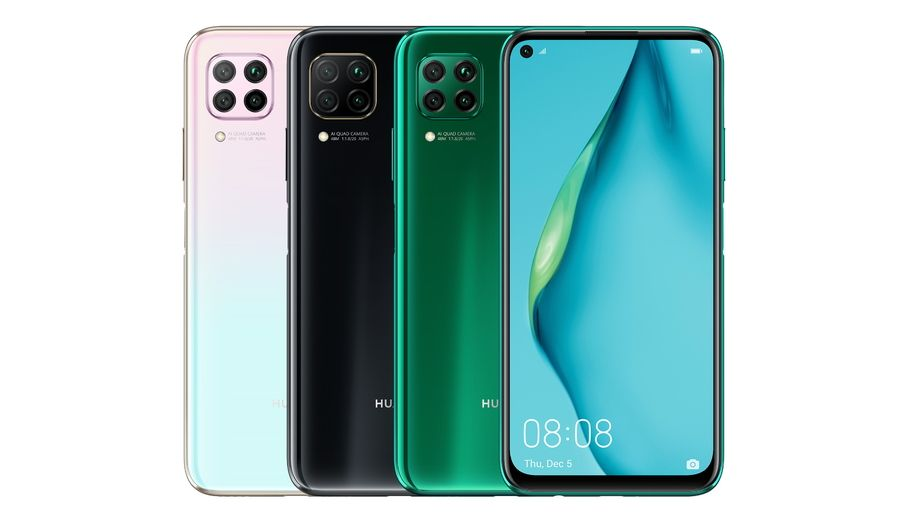 Huawei P40 review – the best camera phone at this range