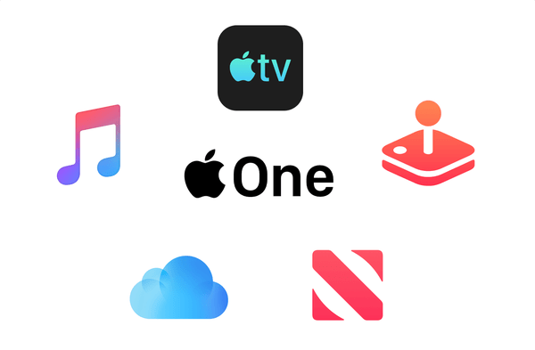 Apple One: What is it and why should you care?