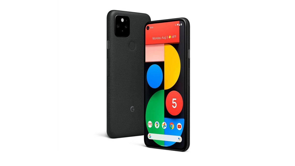 Google Pixel 5 – is it time to say that Google Phones are having an identity crisis?
