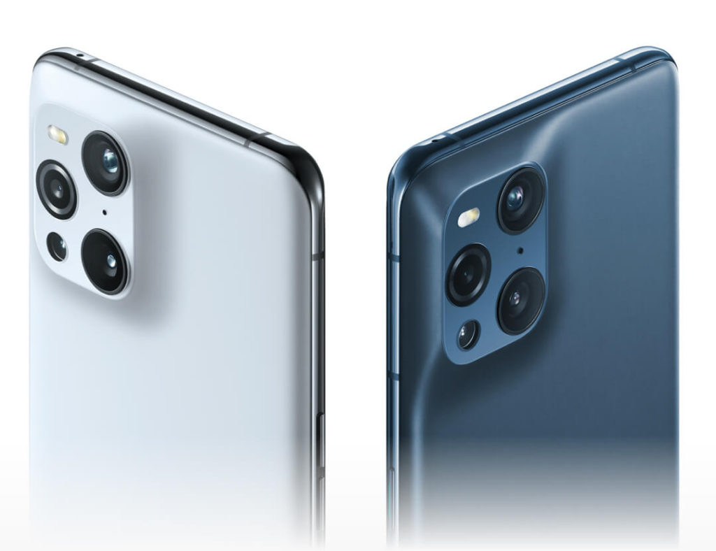 Oppo Find X3 Pro - Taking over from Huawei seems to be an easy task