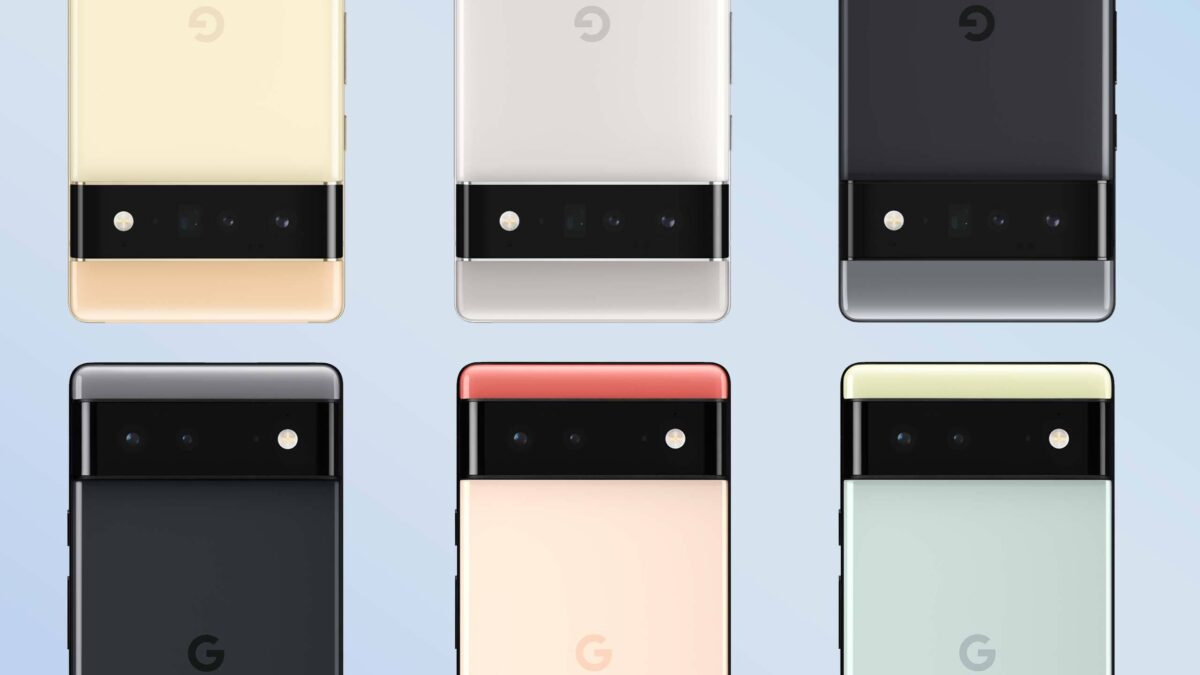 Google Pixel 6 rumours: Everything we know about the latest Google Instalment