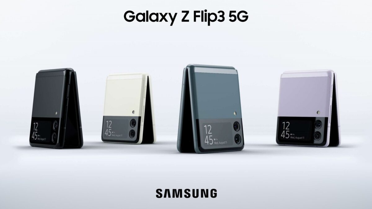 Samsung Galaxy Flip 3 review: Its flipping good for what you get but there are some issuse