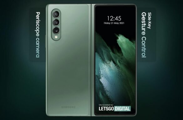 Samsung Galaxy Z Fold 3: a continuation to an untapped mobile phone market